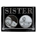 SISTER XXL Cosmetic Bag - Cosmetic Bag (XXL)