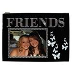 FRIENDS XXL Cosmetic Bag - Cosmetic Bag (XXL)