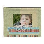 boy - Cosmetic Bag (XL)
