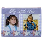 My Little Star Cosmetic Bag (XXXL) 2 sides - Cosmetic Bag (XXL)