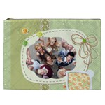 friendship - Cosmetic Bag (XXL)
