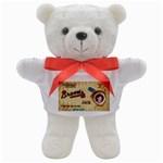Jacks Braves Teddy - Teddy Bear