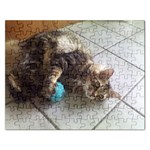 Jigsaw Puzzle - Cat - Jigsaw Puzzle (Rectangular)