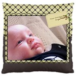 Perfect Picture Large Cushion Case (2 sided) - Large Cushion Case (Two Sides)