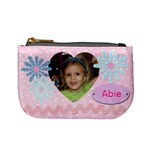Abie - Mini Coin Purse