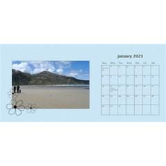 Swirls Desktop Calendar 2016 By Mim   Desktop Calendar 11  X 5    Z8c3bmaaqrm1   Www Artscow Com Jan 2016