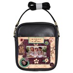 Brianne 1 - Girls Sling Bag