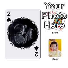 1 By Jenqyeu1   Playing Cards 54 Designs   F3u68ygw80e4   Www Artscow Com Front - Spade2
