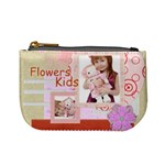 flower kids - Mini Coin Purse