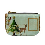 All is Calm Deer Mini Coin Purse