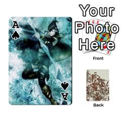 Ace League Cards :d By Keane   Playing Cards 54 Designs   W07dphokiou1   Www Artscow Com Front - SpadeA