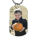 bailey dog tag - Dog Tag (Two Sides)