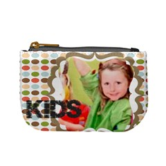 Kids By Mac Book   Mini Coin Purse   Wz38lvoxkmlz   Www Artscow Com Front