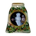 Joro i Niki - Ornament (Bell)