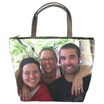 moms purse - Bucket Bag