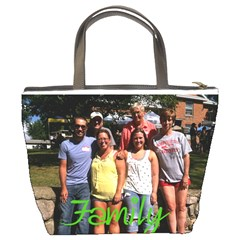 Moms Purse By Karen Williams   Bucket Bag   Ul2b8klsdafv   Www Artscow Com Back