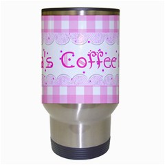 Nana Coffee Cup By Maryanne   Travel Mug (white)   Kpsiub0t5o8o   Www Artscow Com Center