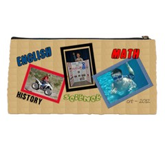 Pencil Case   Nathan By Crystal Teed   Pencil Case   Axopzw7ydldj   Www Artscow Com Back