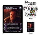 Star Wars TCG II - Multi-purpose Cards (Rectangle)