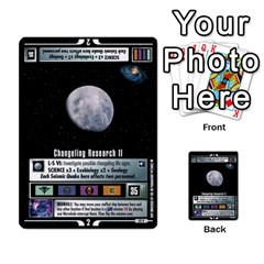 Life From Lifelessness By Maverick2909   Multi Purpose Cards (rectangle)   920p8wxt6lnd   Www Artscow Com Front 29