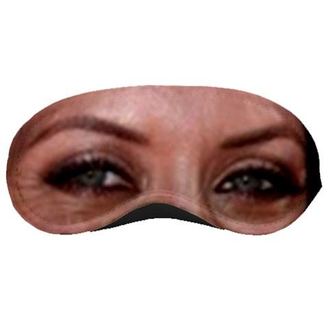 Kate Mask 1 By Karen   Sleeping Mask   7gieyptrtl9s   Www Artscow Com Front