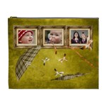 Autumn Delights - Cosmetic Bag (XL)