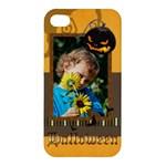halloween - Apple iPhone 4/4S Premium Hardshell Case