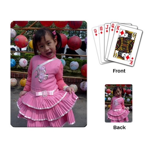 1 By Pei Fang Lee   Playing Cards Single Design   Euy5qspmqsn2   Www Artscow Com Back