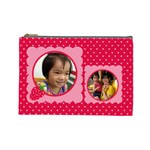 may fun - Cosmetic Bag (Large)