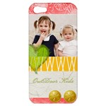 kids - Apple iPhone 5 Hardshell Case