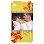 thanks - Apple iPhone 3G/3GS Hardshell Case