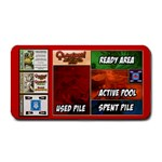 Quarriors Play Mats - Medium Bar Mat
