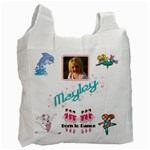 Bag - Mayley - Recycle Bag (One Side)