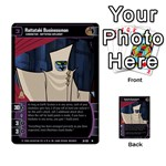 Star Wars TCG IX - Multi-purpose Cards (Rectangle)