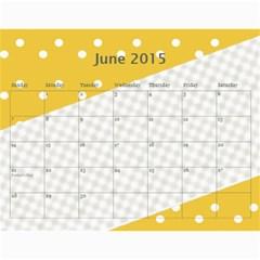 Happy Family Calendar 2013 By Daniela   Wall Calendar 11  X 8 5  (12 Months)   4sy14e9cwmq9   Www Artscow Com Jun 2015