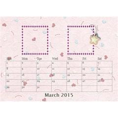 Our Family Desktop Calendar 2013 By Daniela   Desktop Calendar 8 5  X 6    0jujp5riwzxy   Www Artscow Com Mar 2015