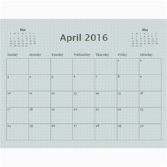 A Family Story Calendar 18m 2013 By Daniela   Wall Calendar 11  X 8 5  (12 Months)   Hmbfo8sjqsa8   Www Artscow Com Apr 2016