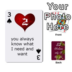 Cards By Allison Buice   Playing Cards 54 Designs   Ckz5sxgmo7pl   Www Artscow Com Front - Spade3