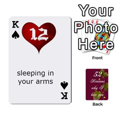 King Cards By Allison Buice   Playing Cards 54 Designs   Ckz5sxgmo7pl   Www Artscow Com Front - SpadeK