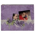 Lavender Dream - Cosmetic Bag (XXXL)