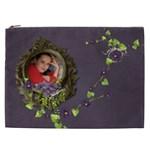 Lavender Dream - Cosmetic Bag (XXL)