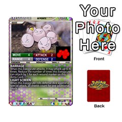 Pokemon 54 107 New By Seth   Playing Cards 54 Designs   2e16ryjf17ls   Www Artscow Com Front - Spade6