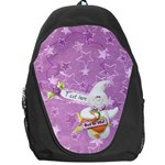 Boo to you backpack bag