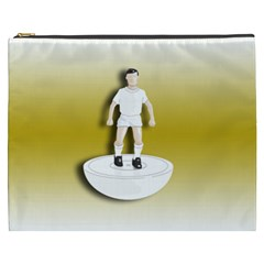 Subbuteo 13 Cosmetic Bag (XXXL) by OurInspiration