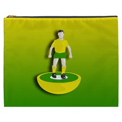 Subbuteo 12 Cosmetic Bag (XXXL) by OurInspiration