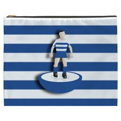 Subbuteo 18 Cosmetic Bag (XXXL) by OurInspiration