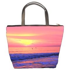 Custom Photo Bucket Bag By Jerri Ward   Bucket Bag   5dwesoubn6c2   Www Artscow Com Back