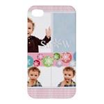 Merry Christmas - Apple iPhone 4/4S Hardshell Case