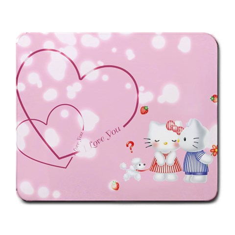 By Tom   Large Mousepad   Ytw6pyk127sn   Www Artscow Com Front