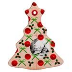 Ornament Christmas tree 03 - Ornament (Christmas Tree)